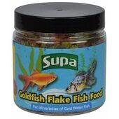 Supa Goldfish Flake Food 30g