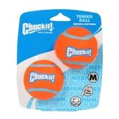 Chuckit! Medium Tennis Ball (2 Pack)