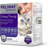 Feliway Optimum Diffuser + Refill 48ml