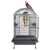 Sky Pet Products Santos Dome Antique Bird Cage