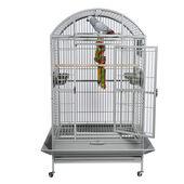 Sky Pet Products Santos Dome Stone Bird Cage