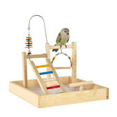 Sky Pet Products Bird Table Play Stand
