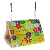 Sky Pet Products Flowered Hammock