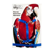 Sky Pet Products Harness Large