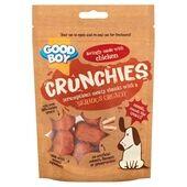 Good Boy Crunchies Chicken Dog Treats 60g
