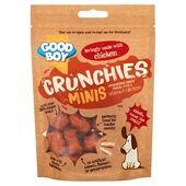 Good Boy Crunchies Minis Chicken Dog Treats 60g