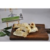 Cotswold Raw Lamb Ears Without Fur Dog Treats 100g