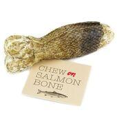 Chew On Salmon Bone
