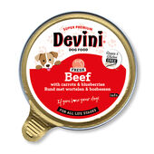 Devini Beef for Dogs