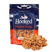 Hooked 100% Natural Prawn Bites