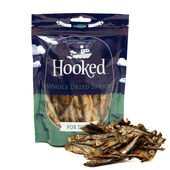 Hooked 100% Natural Whole Sprats