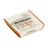 McAdams Whole British Free Range Turkey Cat