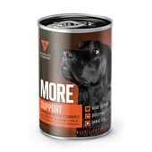 MORE Dog +Heart Support Organ Rich Turkey