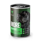MORE Dog +Liver Support Organ Rich Lamb