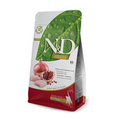N&D Natural & Delicious Kitten Prime Chicken & Pomegranate Dry Food