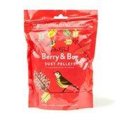 Peter&Paul Berry & Bug Suet Pellets