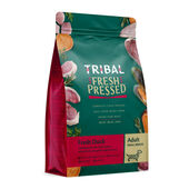 Tribal Freshed Pressed Small Breed Duck