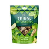 Tribal Rewards Apple, Mint & Ginger Dog Biscuits