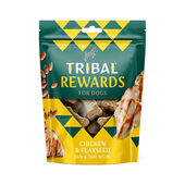 Tribal Rewards Chicken & Flaxseed Dog Biscuits