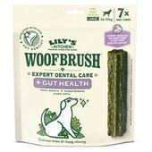 Lily's Kitchen Dog Woofbrush Gut Health Dental Chew