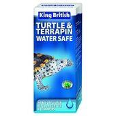 King British Turtle & Terrapin Water Safe