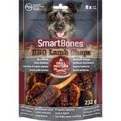 SmartBones Grill Masters BBQ Lamb Chops