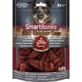 SmartBones Grill Masters BBQ Chicken Legs
