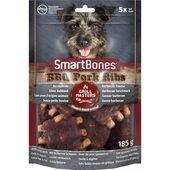 SmartBones Grill Masters BBQ Pork Ribs
