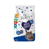 Webbox Cat Stars Complete Food