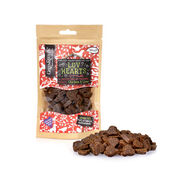Green & Wilds Luv Hearts 100g