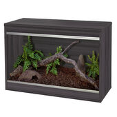 Vivexotic Repti-Home Small Vivarium Grey
