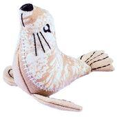 Resploot Sea Lion Dog Toy