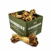 10 x T. Forrest & Sons Roasted Whole Bone Jurassic