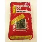 Breederpack Working Complete Dry Dog Food 15kg + 2kg Free