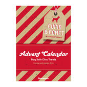 Rosewood Advent Calendar For Dogs 70G