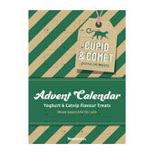Rosewood Advent Calendar For Cats 70G