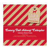 Rosewood Luxury Deli Advent Calendar For Dogs 100G
