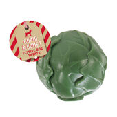 Rosewood Brussel Sprout Veggie Dog Treat 45G