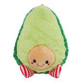 Rosewood Christmas Avocado Dog Toy