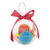 Rosewood Jingle Bells Cat Toy Bauble