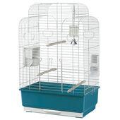 Ferplast Gala Parakeet Cage 49x30x75.5cm