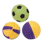 Ferplast Pa 5208 Foam Balls Small 4cm Mixed Colours