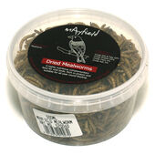 4 x Mayfield Mealworms 500ml