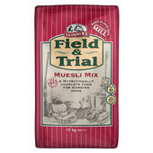 Skinners Field & Trial Muesli Dry Working Dog Food - 15kg
