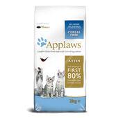 Applaws Hypoallergenic Chicken Kitten Food