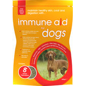 GWF Nutrition Gwf Immune Aid For Dogs 500g