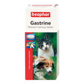 Beaphar Dog & Cat Gastrine 30 Tablets