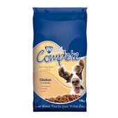 Wafcol Complete Chicken Adult Dry Dog Food