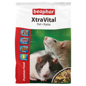 Beaphar Xtravital Rat Food