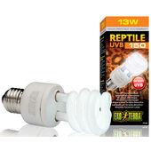 Exo Terra Reptile Uvb 150 Desert Terrarium Fluorescent Bulb 13w